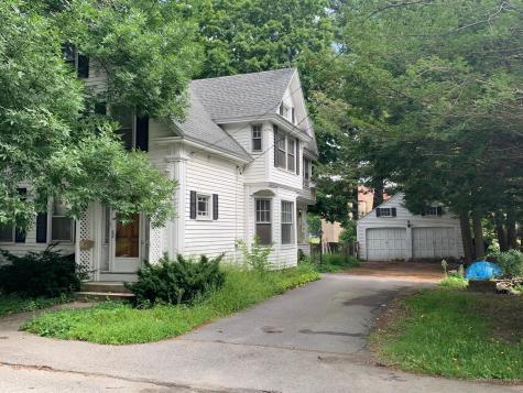 5 Summer Street Augusta ME 04330