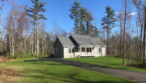 523 Townhouse Road Waterboro ME 04087