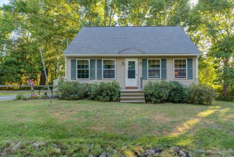 4 Shelby Drive Windham ME 04062
