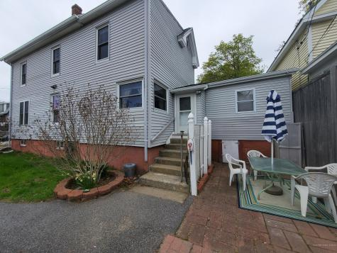 4 Myrtle Avenue Old Orchard Beach ME 04064