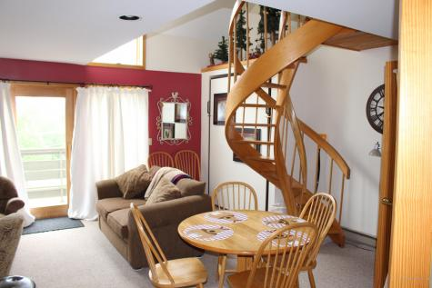 383 Birchwood Lane Carrabassett Valley ME 04947