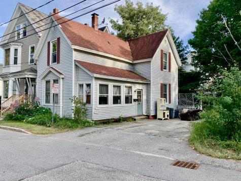 28 Vine Street Auburn ME 04210