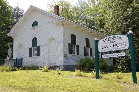 TBD Town House Road Vienna ME 04360