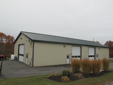 90 Airport Road Waterville ME 04901