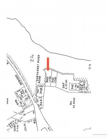 34-D Northwest River Road Sebago ME 04029