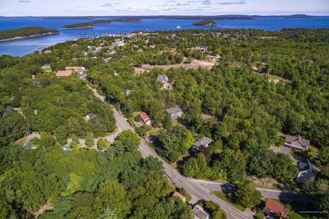 Eagle Lake Road Bar Harbor ME 04609