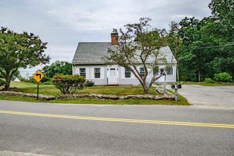 741 Shore Road York ME 03902