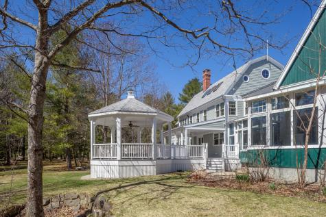 197 Arundel Road Kennebunkport ME 04046