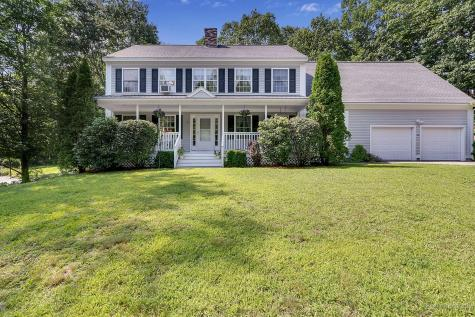 15 Moses Little Drive Windham ME 04062