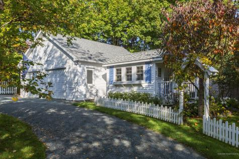 4 Huntington Road, Northeast HBR Mount Desert ME 04662