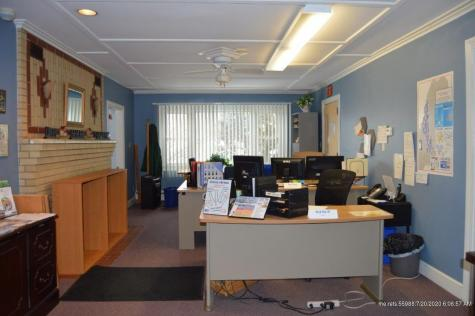 105 Kennedy Memorial Drive Waterville ME 04901