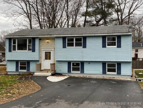 7 Malden Avenue Sanford ME 04073