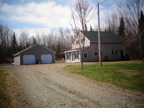 239 North Dexter Road Parkman ME 04443