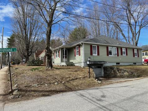 53 Oak Street Sanford ME 04083