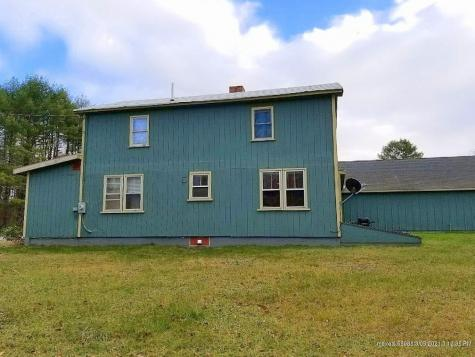 397 Vienna Road Chesterville ME 04938
