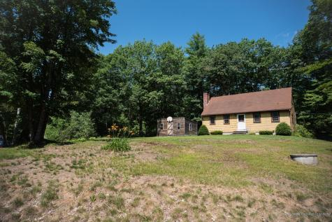 908 Chadbourne Ridge Road Waterboro ME 04061