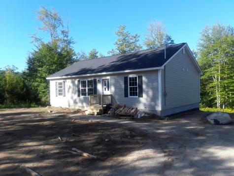 408 Deering Ridge Road Waterboro ME 04030