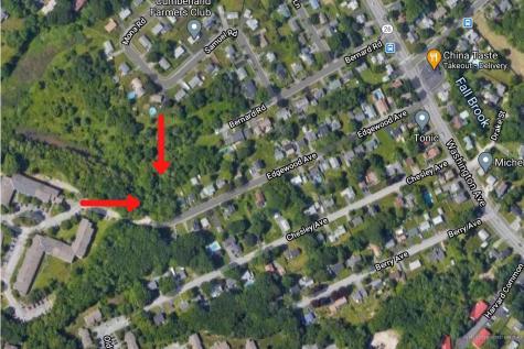 Edgewood Avenue Portland ME 04103