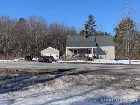 341-357 Maine Street Poland ME 04274