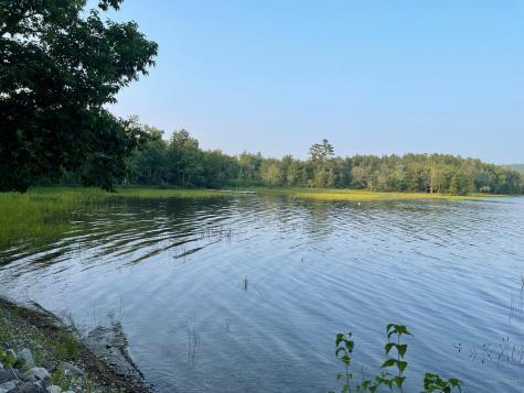 Pond Road Hartland ME 04924