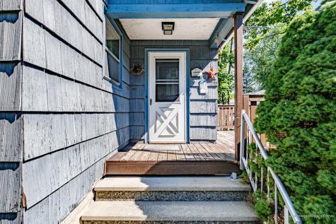 96 Lamb Street Westbrook ME 04092