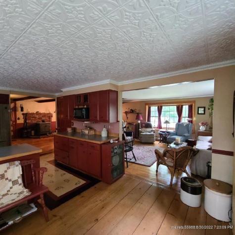 279 Farmington Falls Road Farmington ME 04938
