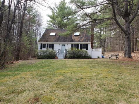 18 Emery Road Parsonsfield ME 04047