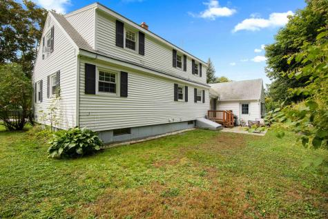 48 Constitution Drive Westbrook ME 04092