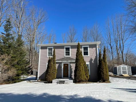 321 Blue Road Monmouth ME 04259