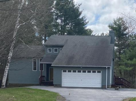 90 West River Road Waterville ME 04901