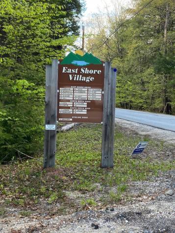 Lot #25 East Shore Village Harrison ME 04040