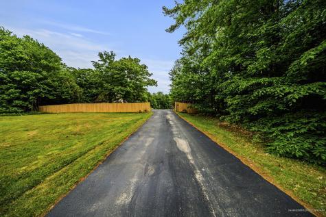 31 Ledge Road Sebago ME 04029