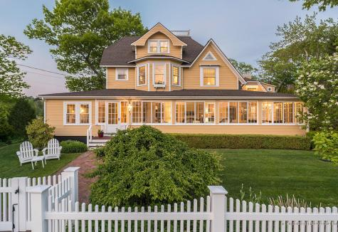 82 Ocean Avenue Kennebunkport ME 04046