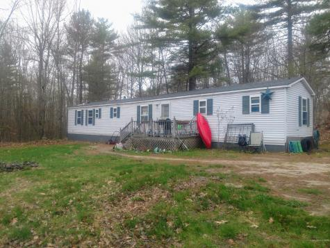 30 Jam Hill Road Oxford ME 04270