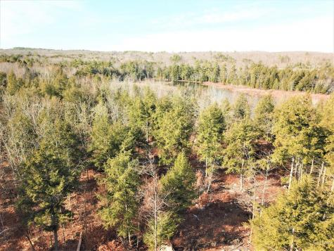 Lot 3 Beech Ridge Road West Gardiner ME 04345
