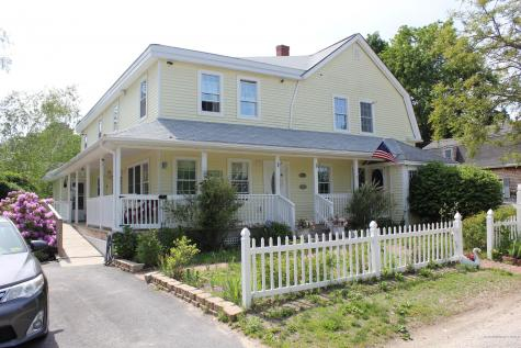 11 Olympia Avenue Old Orchard Beach ME 04064