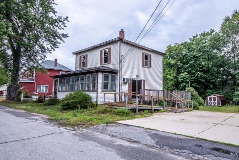 7 Douglas Street Sanford ME 04073