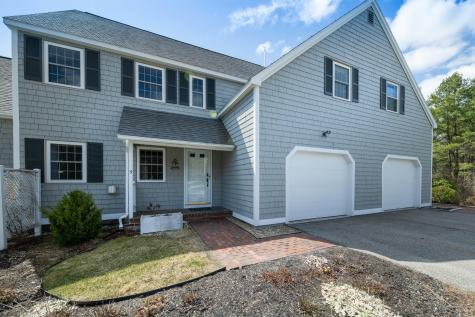5 Lupine Court Yarmouth ME 04096