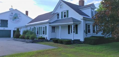 108 Main,( enter on Marion Avenue) Street Norway ME 04268