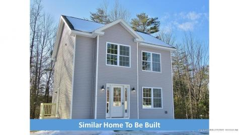 Lot 12 Rolling Brook Road Raymond ME 04071