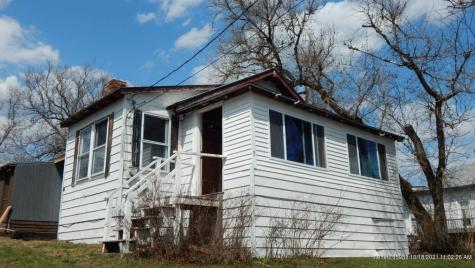 5 Lincoln Street Brownville ME 04414