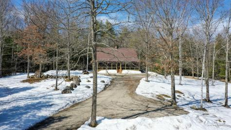 42 Pine Knoll Road Brownfield ME 04010