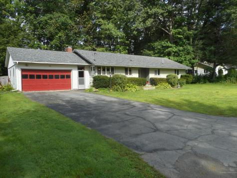 84 Sargent Drive Old Town ME 04468