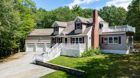 516 White Oak Hill Road Poland ME 04274
