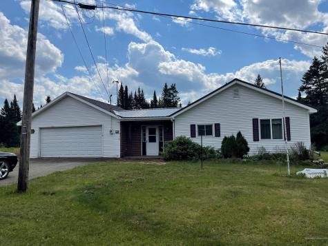 97 Sheen Road Connor Twp ME 04736