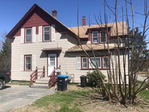 116 Jefferson Street Old Town ME 04468