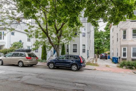 141 Sherman Street Portland ME 04101