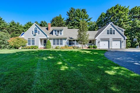 150 Woodville Road Falmouth ME 04105