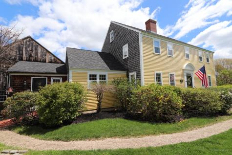 1740 State Road Eliot ME 03903