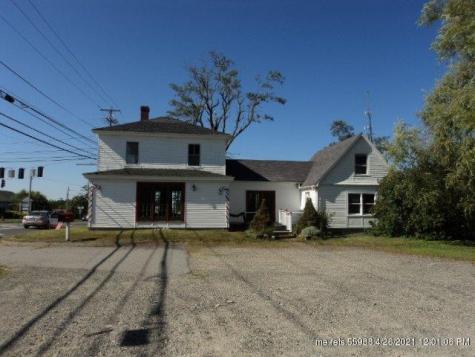 424-430 High Street Ellsworth ME 04605